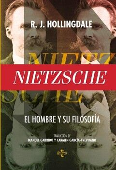 NIETZSCHE -EL HOMBRE Y SU FILOSOFIA-