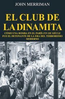 CLUB DE LA DINAMITA, EL   (C/FOLLETO MASACRE /EMPASTADO)