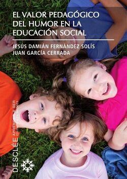 EL VALOR PEDAGÓGICO DEL HUMOR EN LA EDUCACIÓN SOCIAL