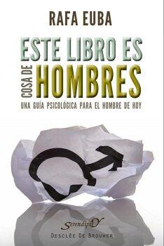 ESTE LIBRO ES COSA DE HOMBRES