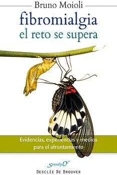 FIBROMIALGIA, EL RETO SE SUPERA