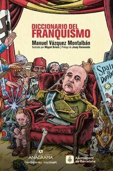 DICCIONARIO DE FRANQUISMO                 (EMPASTADO)