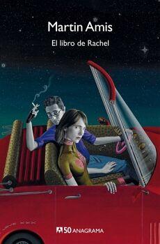 LIBRO DE RACHEL, EL                       (50 ANAGRAMA)