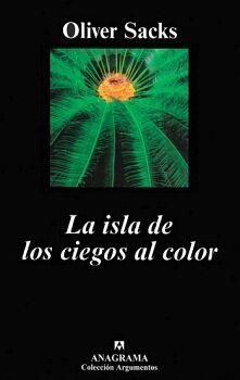 ISLA DE LOS CIEGOS AL COLOR, LA