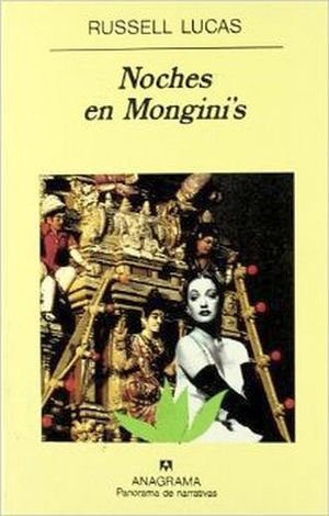 NOCHES EN MONGINI'S