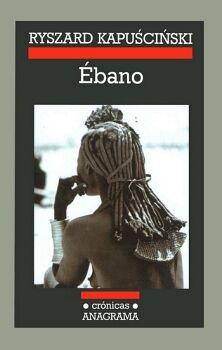 EBANO -CRONICAS ANAGRAMA-