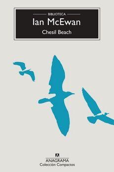 CHESIL BEACH 8ED.                         (COMPACTOS ANAGRAMA)
