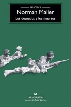 DESNUDOS Y LOS MUERTOS, LOS               (ANAGRAMA COMPACTOS)