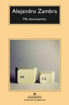 MIS DOCUMENTOS                            (COMPACTOS ANAGRAMA)