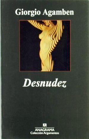 DESNUDEZ (COL.ARGUMENTOS)