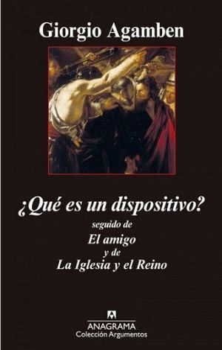 QUE ES UN DISPOSITIVO? -EL AMIGO/LA IGLESIA/EL REINO- (ARGUMENTO)