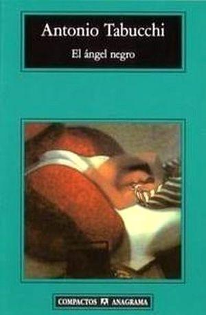 ANGEL NEGRO, EL            (COMPACTOS ANAGRAMA)