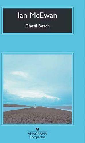 CHESIL BEACH               (COMPACTOS ANAGRAMA)