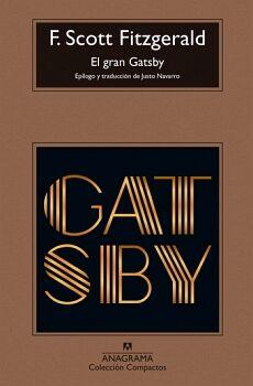 GRAN GATSBY, EL                     (COL. COMPACTOS)