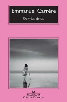 DE VIDAS AJENAS 5ED.                      (COMPACTOS ANAGRAMA)