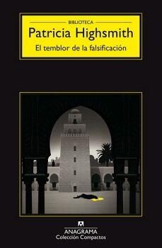 TEMBLOR DE LA FALSIFICACION, EL (COL.COMPACTOS)
