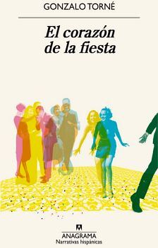 CORAZON DE LA FIESTA, EL