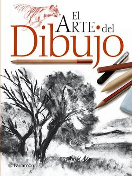 ARTE DEL DIBUJO, EL  (EMPASTADO)