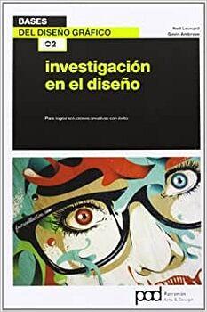 BASES DEL DISEÑO GRAFICO 02 INVESTIGACION EN EL DISEÑO