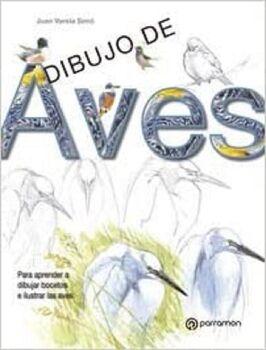 DIBUJO DE AVES                     (EMPASTADO)