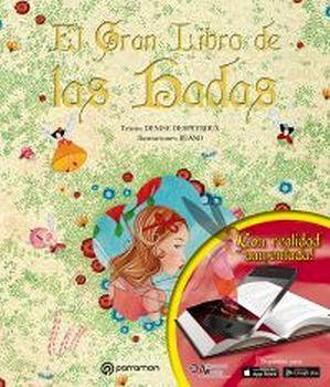 GRAN LIBRO DE LAS HADAS, EL               (EMPASTADO)