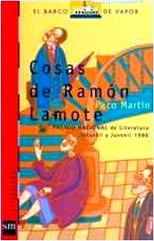 COSAS DE RAMON LAMOTE