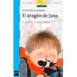 DRAGON DE JANO                 (BARCO DE VAPOR)