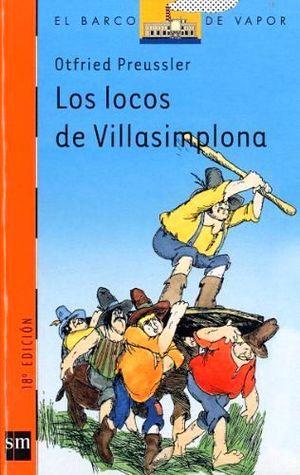 LOCOS DE VILLASIMPLONA, LOS