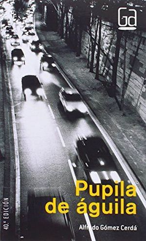 PUPILA DE AGUILA