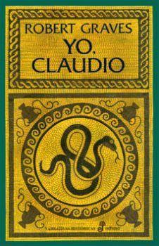 YO CLAUDIO                                (EMPASTADO)