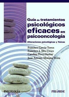 GUIA DE TRATAMIENTOS PSICOLOGICOS EFICACES EN PSICOONCOLOGIA