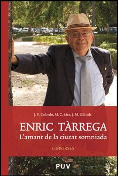 ENRIC TÀRREGA