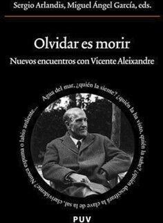 OLVIDAR ES MORIR