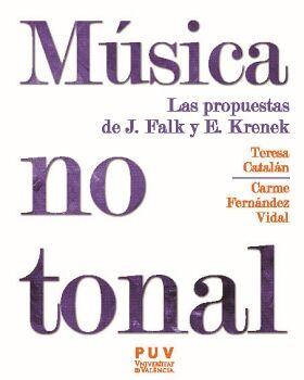 MÚSICA NO TONAL
