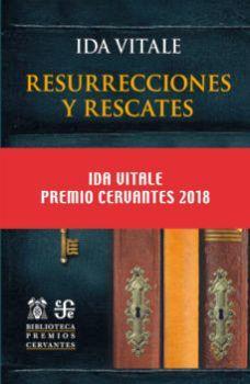 RESURECCIONES Y RESCATES                  (EMPASTADO)