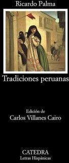 TRADICIONES PERUANAS (ALIANZA CIEN)