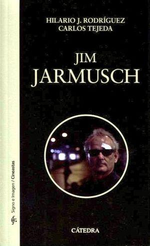 JIM JARMUSCH