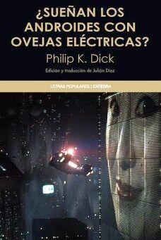 SUEÑAN LOS ANDROIDES CON OVEJAS ELECTRICAS? (LETRAS POPULARES)