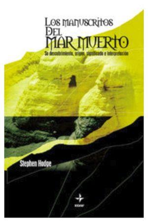 MANUSCRITOS DEL MAR MUERTO, LOS