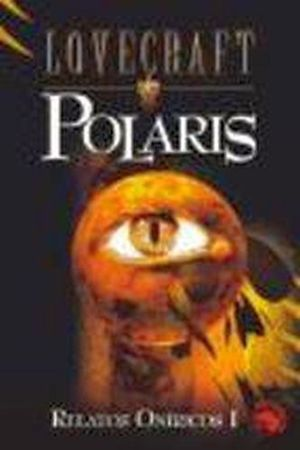 POLARIS (RELATOS ONIRICOS I)