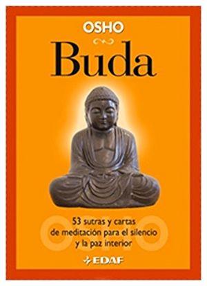 BUDA                               (ESTUCHE C/LIBRO+CARTAS)