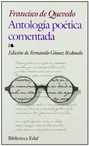 ANTOLOGIA POETICA COMENTADA