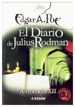 DIARIO DE JULIUS RODMAN, EL