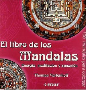 LIBRO DE LOS MANDALAS, EL