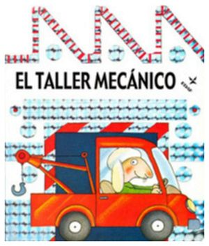 TALLER MECANICO, EL
