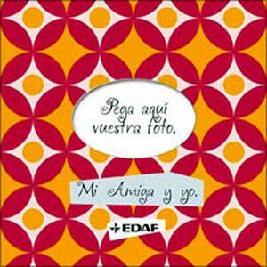 MI AMIGA Y YO                            (EMP.)