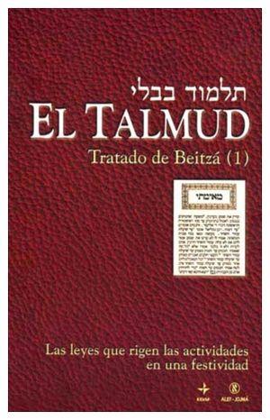 TALMUD, EL (TRATADO DE BEITZA)