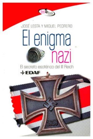 ENIGMA NAZI, EL  (BEST BOOK)