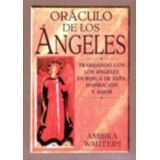 ORACULO DE LOS ANGELES (LIBRO Y CARTAS)