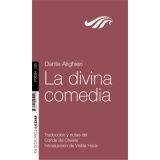 DIVINA COMEDIA, LA -BIBLIOTECA EDAF-